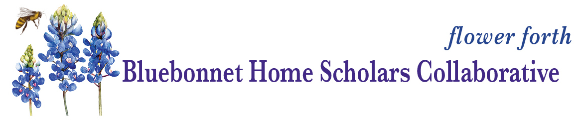 Bluebonnet Home Scholars Collaborative